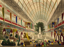The Great Exhibition, 1851